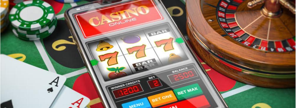Slots på nätet - Svenska spelautomater för nätcasino